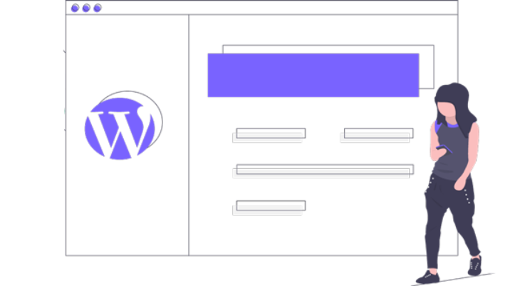 web-wordpress